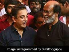 On Election In Five States, Kamal Haasan, Rajinikanth's Response