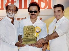Rajinikanth Watching, Kamal Haasan Doesn't Rule Out Joining Politics