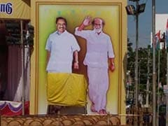 A Signal From Rajinikanth On Politics? Frenzy Rises Ahead Of Trichy Meet