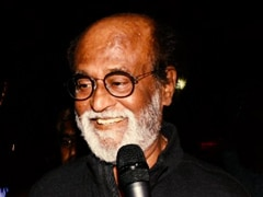 Rajinikanth Tweet After Kamal Haasan Comment: Tale Of 2 Netas-In-Waiting