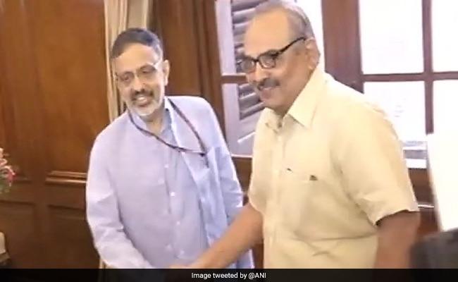 राजीव महर्षि होंगे देश के नए CAG, तो सुनील अरोड़ा बने चुनाव आयुक्त