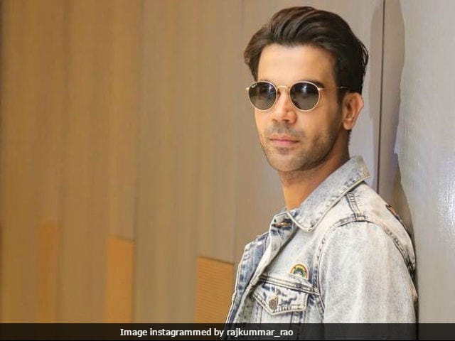 Rajkummar Rao Says 'Acting Is Not An Ego Game'