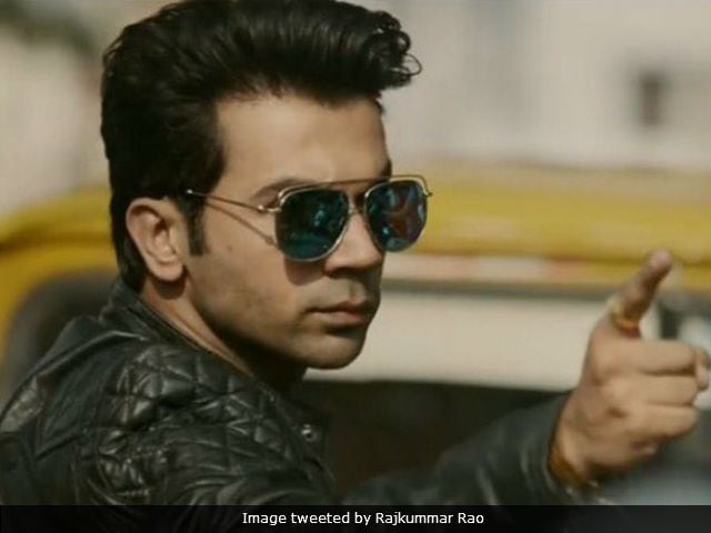 For Rajkummar Rao, Birthday Tweets From Dia, Ayushmann And Others
