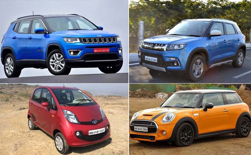 Raksha Bandhan 2017: 5 Cool Cars For Your Sister