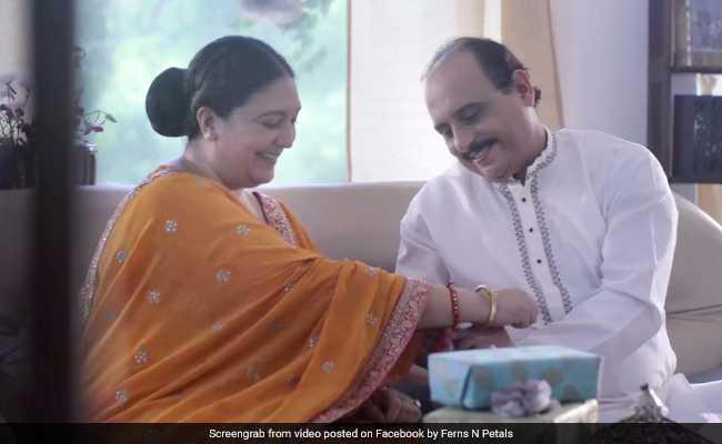 Raksha Bandhan 2017: Heartening Reason Why This Brother Has A Rakhi For His Sister