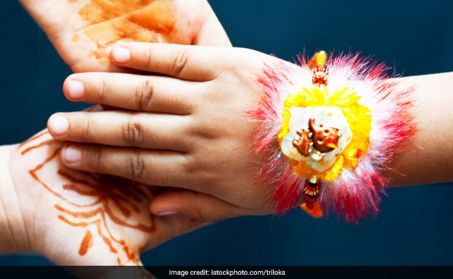 Raksha Bandhan: Here's How You Can Make Your Brother Feel Special
