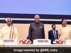 Workers Safety Paramount, Move To A Culture Of Prevention: President Ram Nath Kovind