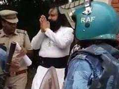 CBI Court Denies Bail To Gurmeet Ram Rahim In Castration Case