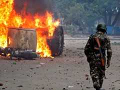 Haryana Government Sends Report On Dera Violence To Centre
