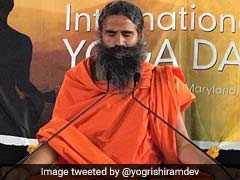 Patanjali Will Be A Rs 2 Lakh Crore Brand In 5 Years, Says Baba Ramdev