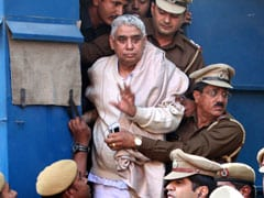 Godman Rampal's Followers Choke To Death In Septic Tank At His Ashram