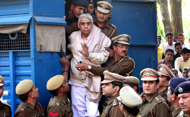 Self-Styled Godman Rampal's Manager Arrested After 2 Die At His Ashram
