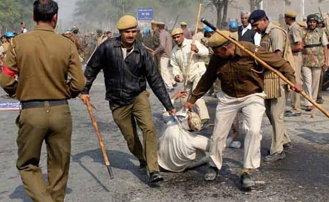 rampal ashram unrest