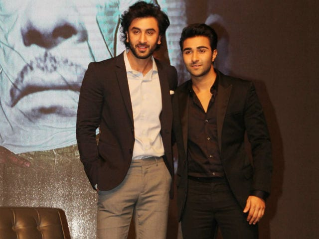 Ranbir Kapoor Used To Be A 'Bully.' Cousin Aadar Jain Reveals