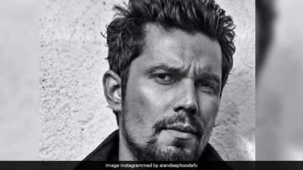 Happy Birthday Randeep Hooda: At 41, Here's How He Stays On Top of His Fitness Game