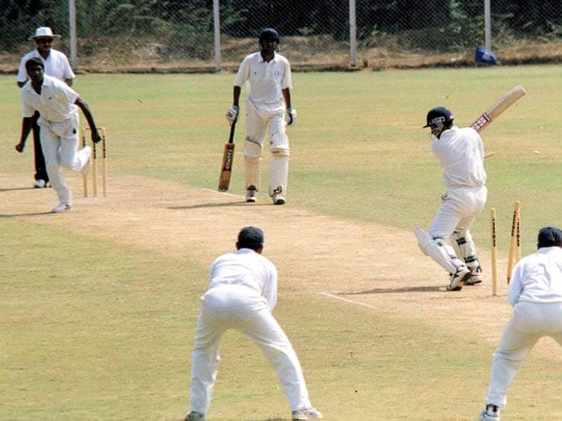 North Eastern States Set To Play Ranji Trophy Next Year