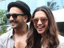 Deepika Padukone And Ranveer Singh Flirting On Instagram Will Give You The Feels
