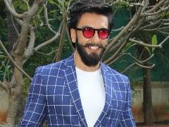 No, Ranveer Singh Is Not Meeting The Chainsmokers In Mumbai