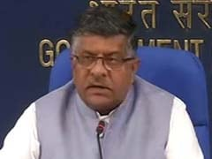 Minister Ravi Shankar Prasad On Verdict On Right To Privacy: Highlights