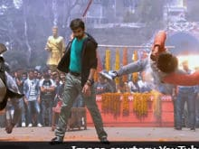 Ravi Teja's <i>Raja The Great</i> Promises To Be An Action-Packed Film