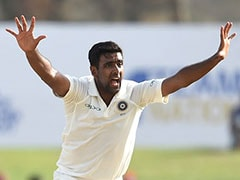 Eye On England, R Ashwin Set For His Maiden County Stint