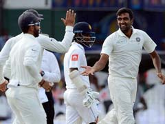 India vs Sri Lanka: Batsmen Put India In The Driver's Seat On Day 2