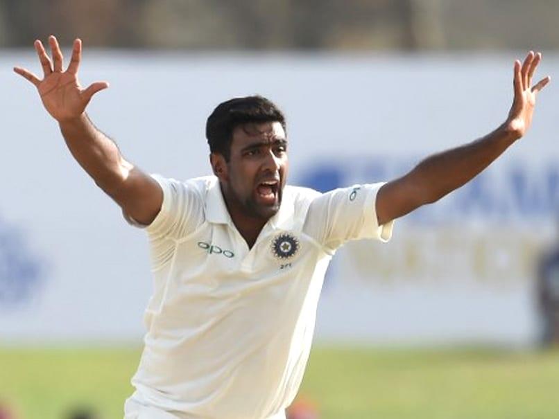 Indias Ravichandran Ashwin Stars In Worcestershire Win