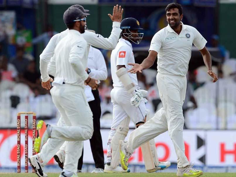 India vs Sri Lanka: Batsmen Put India In The Driver