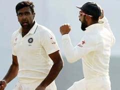 INDvsSL 2nd Test: टीम इंडिया के विशाल स्कोर के बोझ तले दबा श्रीलंका, दो विकेट गिरे