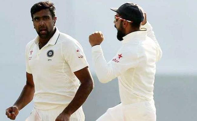 IND vs SL: सबसे तेज 300 विकेट लेने के बाद रविचंद्रन अश्विन ने दिया यह बयान...