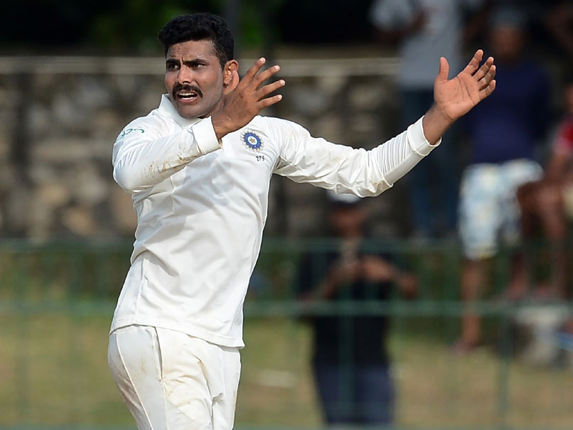 Ravindra Jadeja Becomes World No. 1 Test All-Rounder