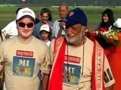 Raymond Man Vijaypat Singhania Has A Message For Parents