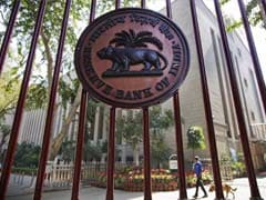 No Information On How Much Black Money Wiped Out In Notes Ban, Says RBI