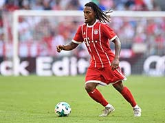 Premier League: Swansea Sign Renato Sanches On Loan