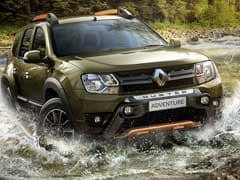 Exclusive: Another Major Facelift Coming Soon On Renault Duster