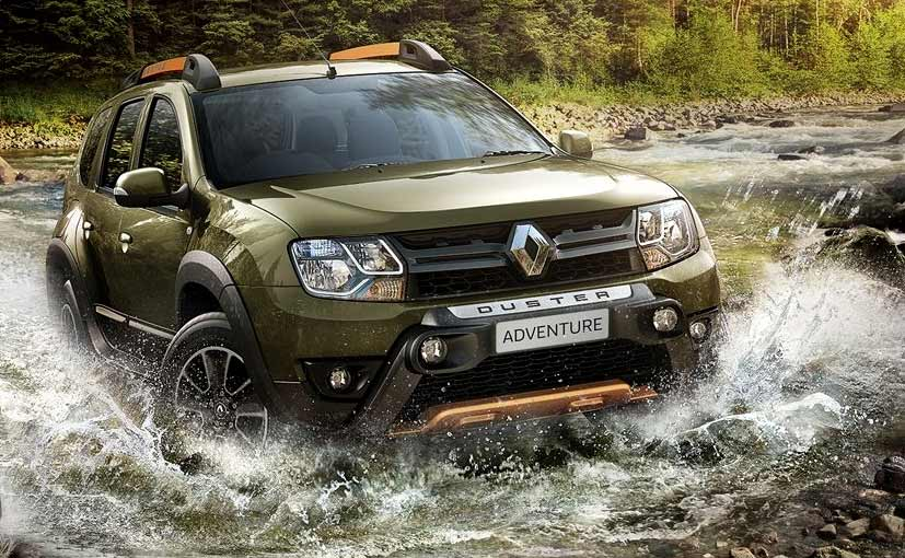 renault offers discount on duster by up to rs 2 lakh ndtv carandbike. Black Bedroom Furniture Sets. Home Design Ideas