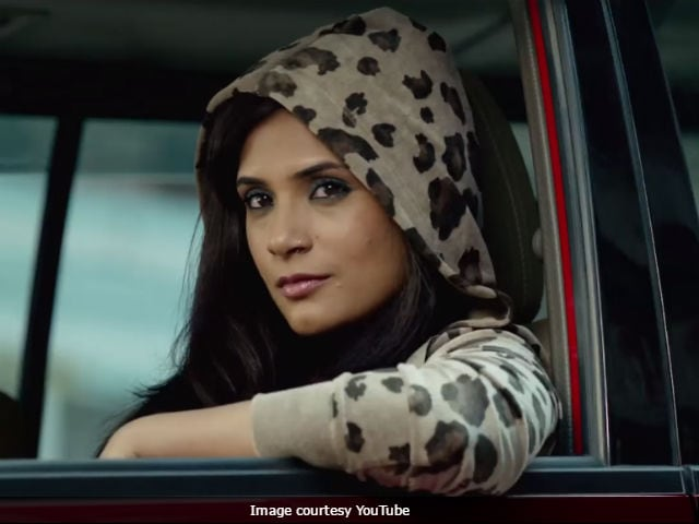 National Sports Day: Richa Chadha's Top 5 Sports Films. Are Your Faves On Her List?