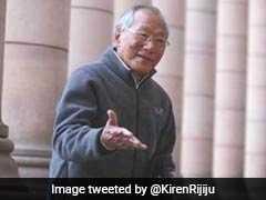 Former Manipur Chief Minister Rishang Keishing Dies At 96