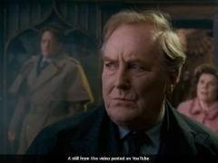 Robert Hardy, <i>Harry Potter</i>'s Cornelius Fudge, Dies At 91