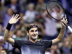 US Open 2017: Roger Federer, Rafael Nadal Battle Through, Women's Draw Takes Hit