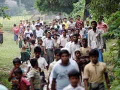 India Should Not Forcibly Return Ethnic Rohingya Refugees: Human Rights Watch