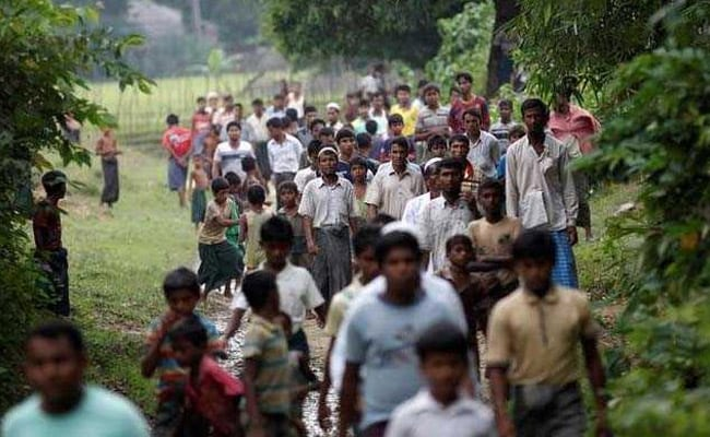 Deportation Ordered For Rohingyas, PM Modi Likely To Discuss Issue In Myanmar