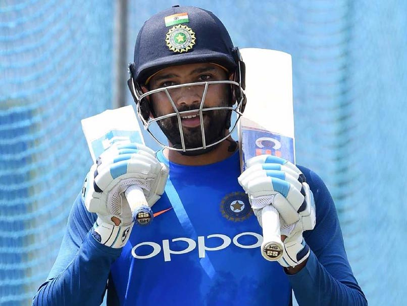 India vs Sri Lanka: Rohit Sharma To Return Home For Medical Check Up