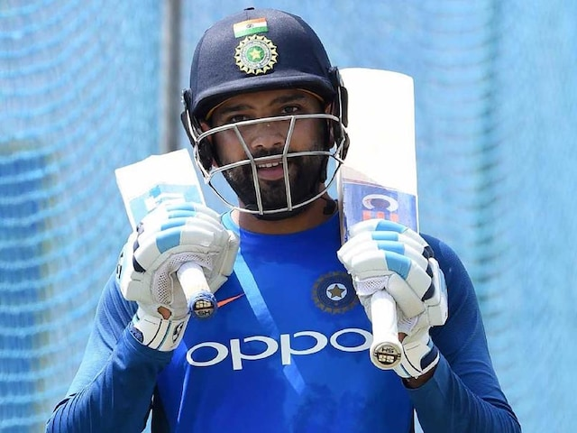 India vs Sri Lanka: Rohit Sharma To Return Home For Medical Check Up