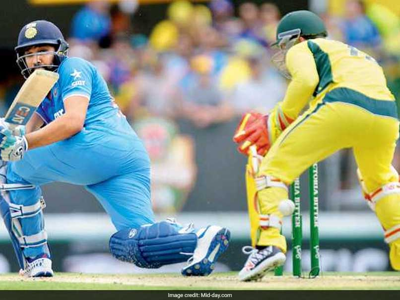 IND vs SL: Vice-Captain Rohit Sharma Has A Plan To Counter Lasith Malinga