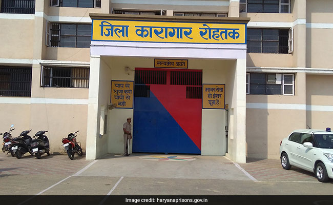 Image result for rohtak jail
