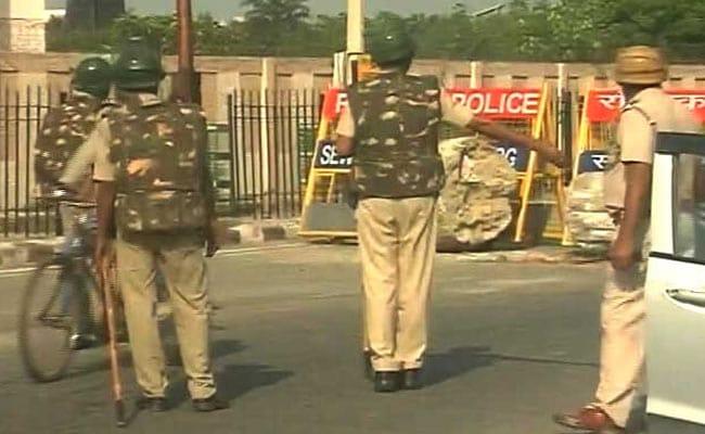 गुरमीत राम रहीम को आज सुनाई जाएगी सजा, हरियाणा में सभी स्कूल-कॉलेज बंद, रोहतक में बेहद कड़ी सुरक्षा