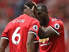 Premier League: Lukaku Makes Dream Debut For United, Shelvey Dismissal Sparks Spurs
