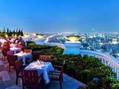 7 Rooftop Restaurants in Mumbai You Must Try