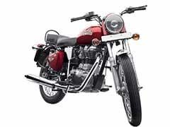 Royal Enfield Begins Production At New Chennai Facility